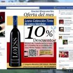 Otra fórmula exitosa: unificar Facebook Ads y concursos en una campaña de Facebook.