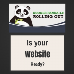 Keep your SEO up to date with Google Panda 4.0