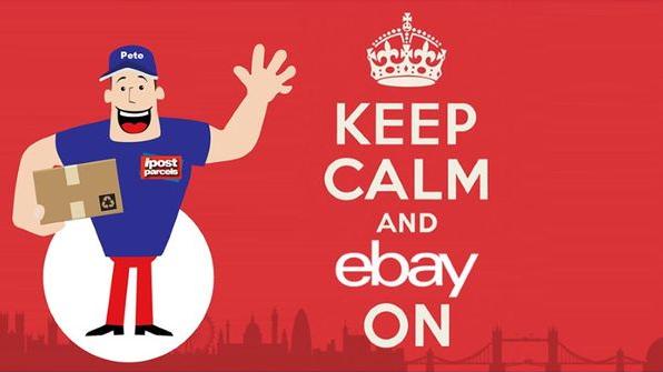 ebay-online shop
